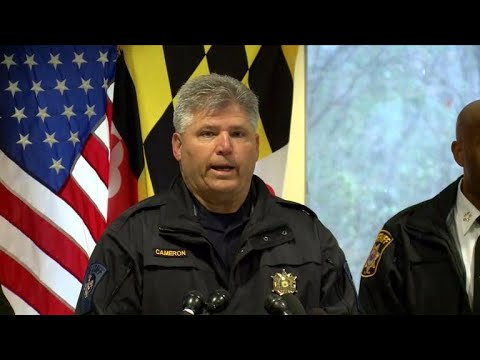 Gunman dead after opening fire at Maryland high school