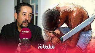 طارق البخاري يغالب دموعه ويوجه رسالة لمسانديه بعد وفاة إبنه وهذا ماقاله عن انتشار ظاهرة التشرميل