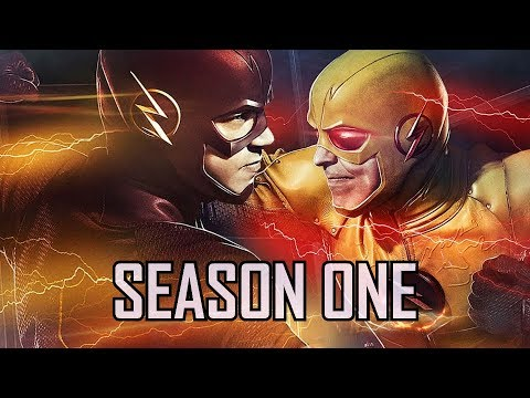 Download The Flash Season 1 Complete Recap