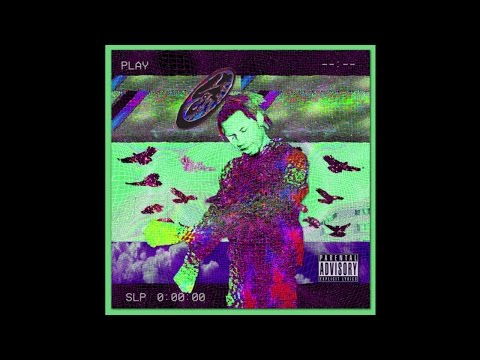 5. Denzel Curry x J.K. The Reaper - Planet Shrooms II