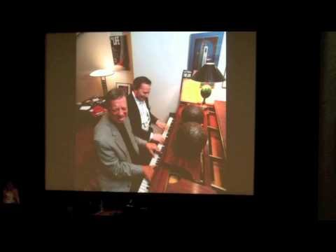 ron Janis & Cy Coleman   Release Performance Of Variations On A Theme Of Paganini
