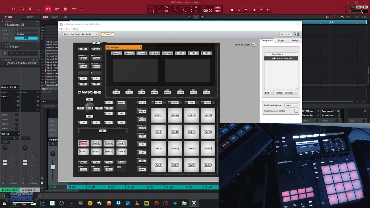 MPC SOFTWARE UPDATE fully compatible with NI Controllers | Page 2