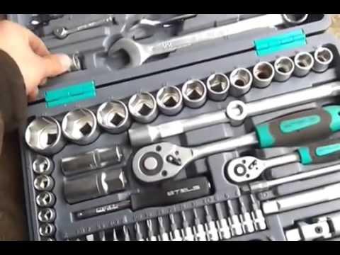 Набор инструмента для автомобиля Ombra OMT82S низкая цена