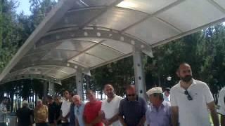 Muğla - Ula,dan eğitimci - öğretmen merhum Çetin Gümüş ruhuna fatiha - 25*08*2017 -Muğla - Ula -64