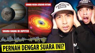 DENGERIN SUARA PALING MENYERAMKAN YANG PERNAH TEREKAM! pt. 2