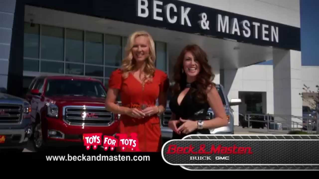 Beck   Masten GMC Black Out Sales Event   YouTube Beck   Masten GMC Black Out Sales Event