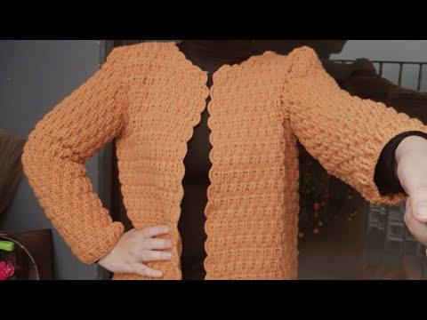 Áo Khoác Len Họa Tiết Nan Tre ( Phần 2) Size XL