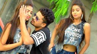 गोबर पाथे - Rakha Jogake Naihar Me - Upendra Lal Yadav - Bhojpuri Hit Songs 2017