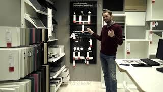 ИКЕА БЕСТО Минск обзор серии IKEA мебель для гостинной