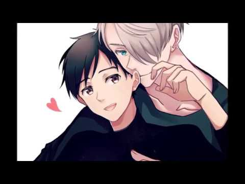 Yuri on Ice~When You're With Me P.M.V