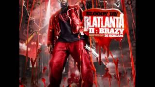 """Bloody Jay - """"HOE"""" (Blatlanta 2)"""