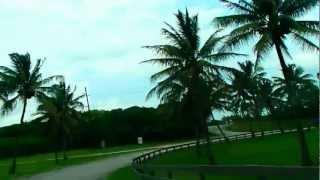 № 2456 До-свидания Майами - Пляшущий человечек Miami