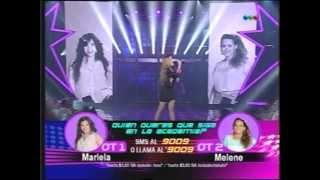 Melene Desia: Un día sin ti // OT La Banda Gala 5