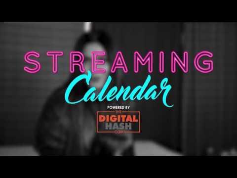 KARISHMA SHARMA | Teaser | Streaming Calendar 2018