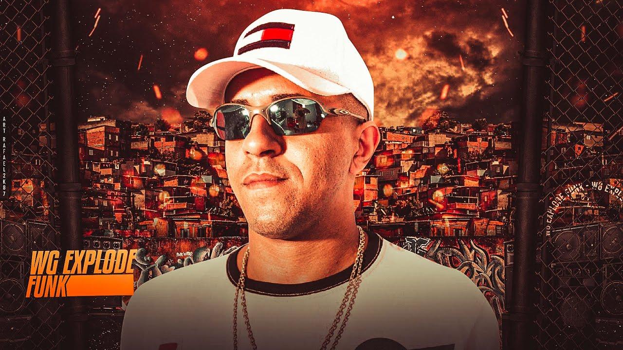 MC Melk - Nega (Áudio Oficial) DJ GM