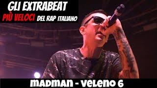 Gli EXTRABEAT Più VELOCI del Rap Italiano