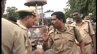 IPS Chandana Deepti Face To Face | Takes Charge As Medak District SP