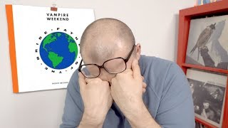 Vampire Weekend - Father of the Bride ALBUM REVIEW Video