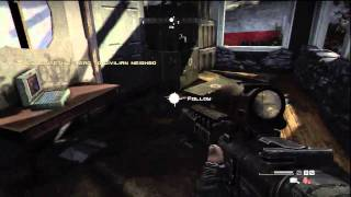 Homefront Gameplay - First 30 minutes