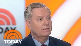 Lindsey Graham On North Korea: 'For 30 Years, They Have Played Us' | TODAY