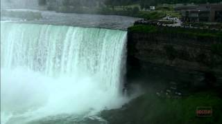 Niagara Falls Helicopter Tour HD