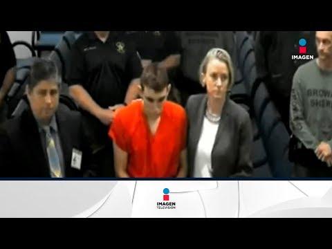 Autoridades en Florida revelan más detalles sobre el tiroteo   Noticias con Francisco Zea