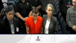 Autoridades en Florida revelan más detalles sobre el tiroteo | Noticias con Francisco Zea