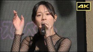 フェアリーズ ◎クロスロード☆伊藤萌々香fancam ラクーアガーデン 2018.0...
