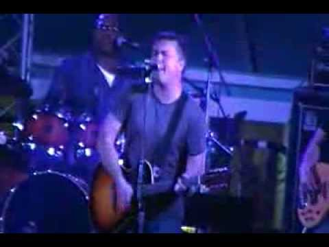 The Rock Boat XIV- Edwin McCain, Will Hoge, Collective Soul