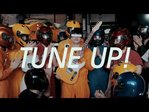 POLYSICS 『Tune Up!』