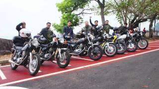 SR Thailand Trip @ Chanthaburi