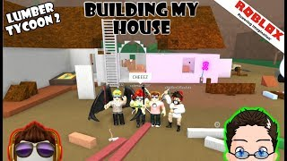 Roblox Lumber Tycoon 2 You Re Not Real