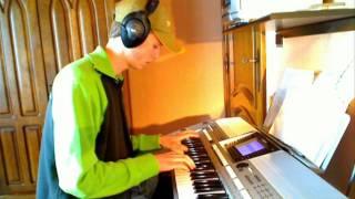 Robert Miles - Children on keyboard