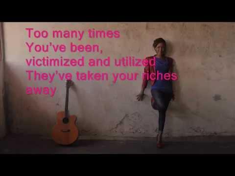 Berita - Phakama Afrika (Rise Africa) English Lyrics