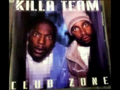 "Club Zone ""KILLA-TEAM"""