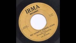 BIG MAMA THORNTON - BIG MAMA
