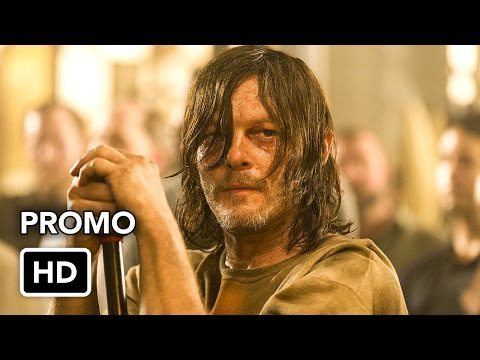'The Walking Dead': Carl Shows Eye Wound to Negan in Badass New Promo