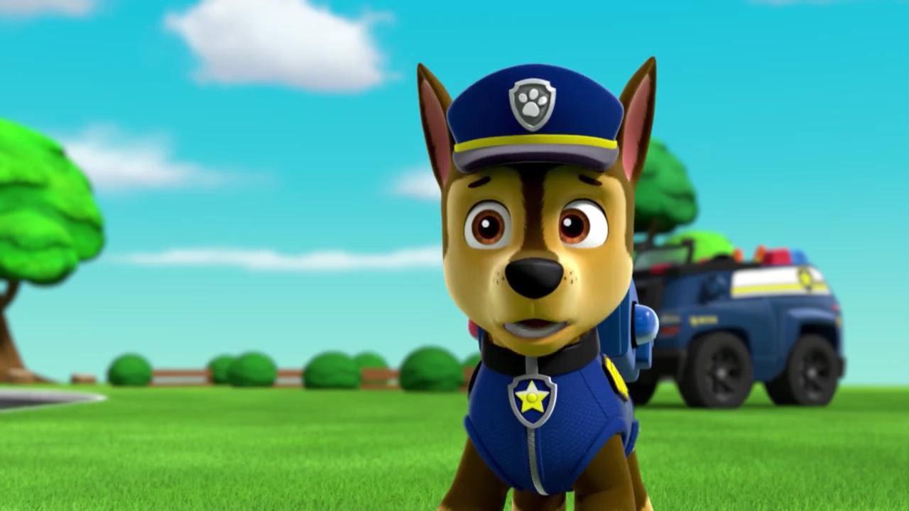 La patrulla canina espa ol capitulo 1 dibujos la historia - Imagenes de la patrulla canina ...
