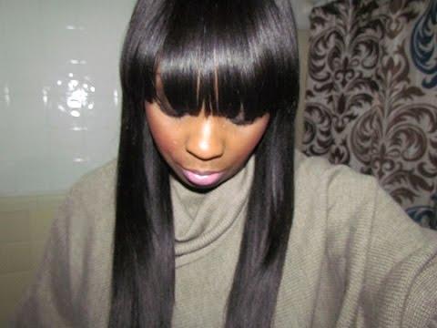 Sensationnel Premium Next Human Hair Review
