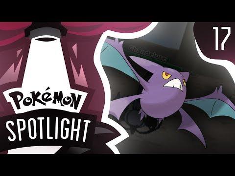 """POKEMON SPOTLIGHT: CROBAT!"" #17 Pokemon Ultra Sun & Moon! UU Showdown Live w/PokeaimMD"