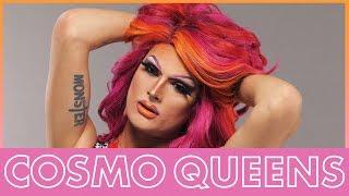 Rhea Litré | Cosmo Drag Queens | Cosmopolitan