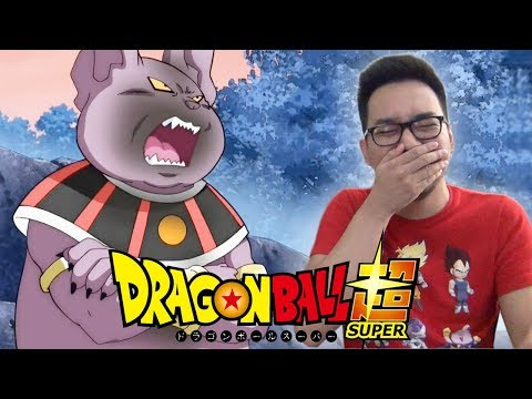 DRAGON BALL SUPER English Dub Episode 28 CHAMPA 6th Universe DESTROYER REACTION & REVIEW