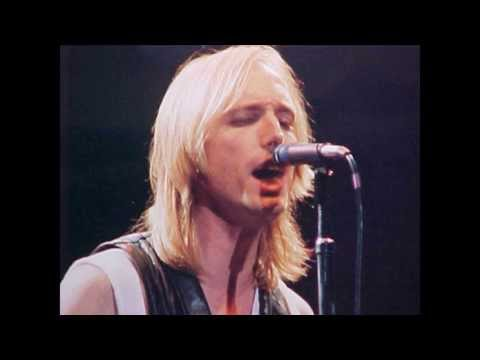 Tom Petty & the Heartbreakers-Mary Jane's Last Dance Lyrics