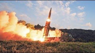 米国が北朝鮮と戦争したら…専門家2人が展開を予測