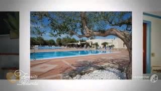 La Pineta Village - Italy San Vito lo Capo
