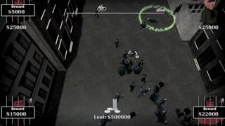 The Million Dollar Heist SGA Trailer