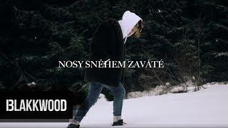 Psycho Rhyme - Nosy sněhem zaváté (prod. Rhy Meek)