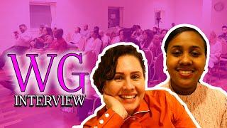 Women Glow Special Interviews