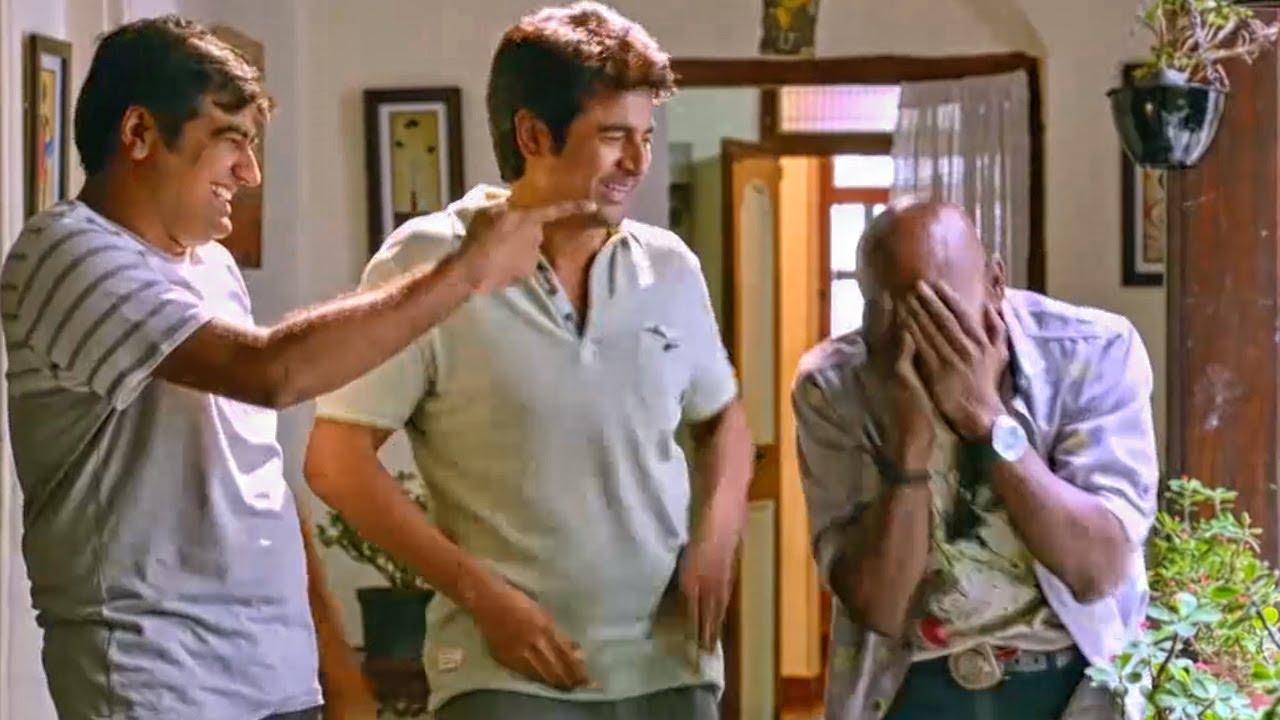 Download Remo Best Comedy Scene | Sivakarthikeyan Best Comedy Scene From Movie Remo