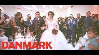 Lorine & Bengin - Wedding -Denmark - Roni Cizrawi